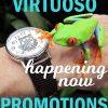 Amazing Virtuoso Promotions
