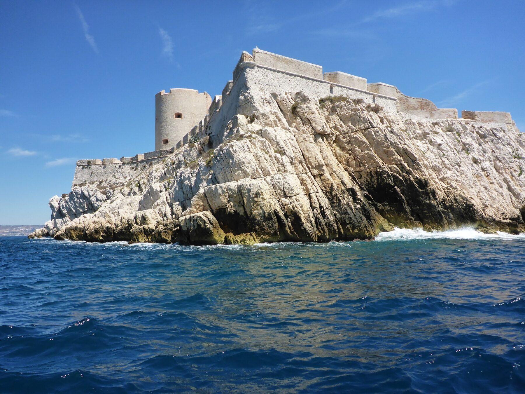 Marseille, France 3