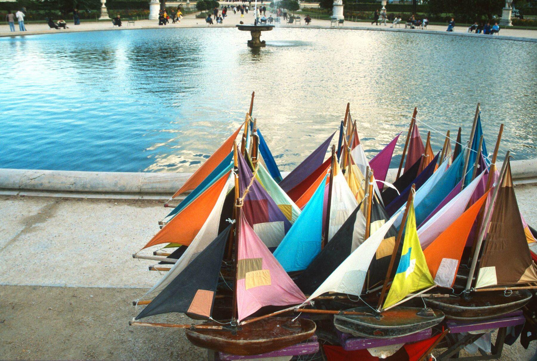 europe sailboats