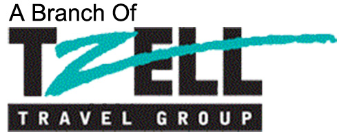 A Branch of Tzell Travel Group