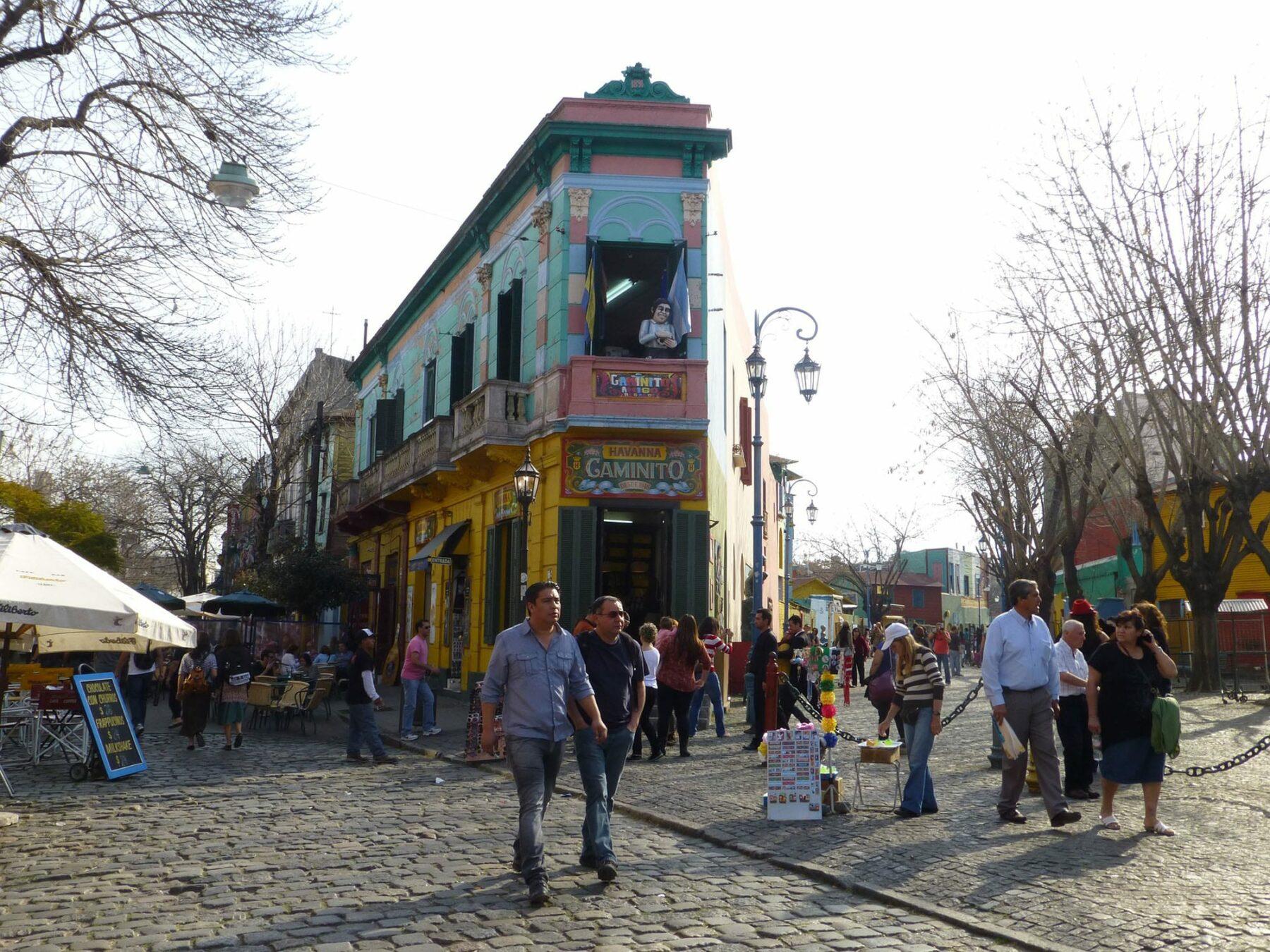 Buenos Aires Argentina