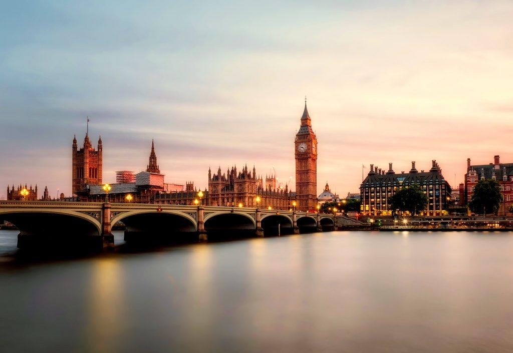 London Travel Agent India