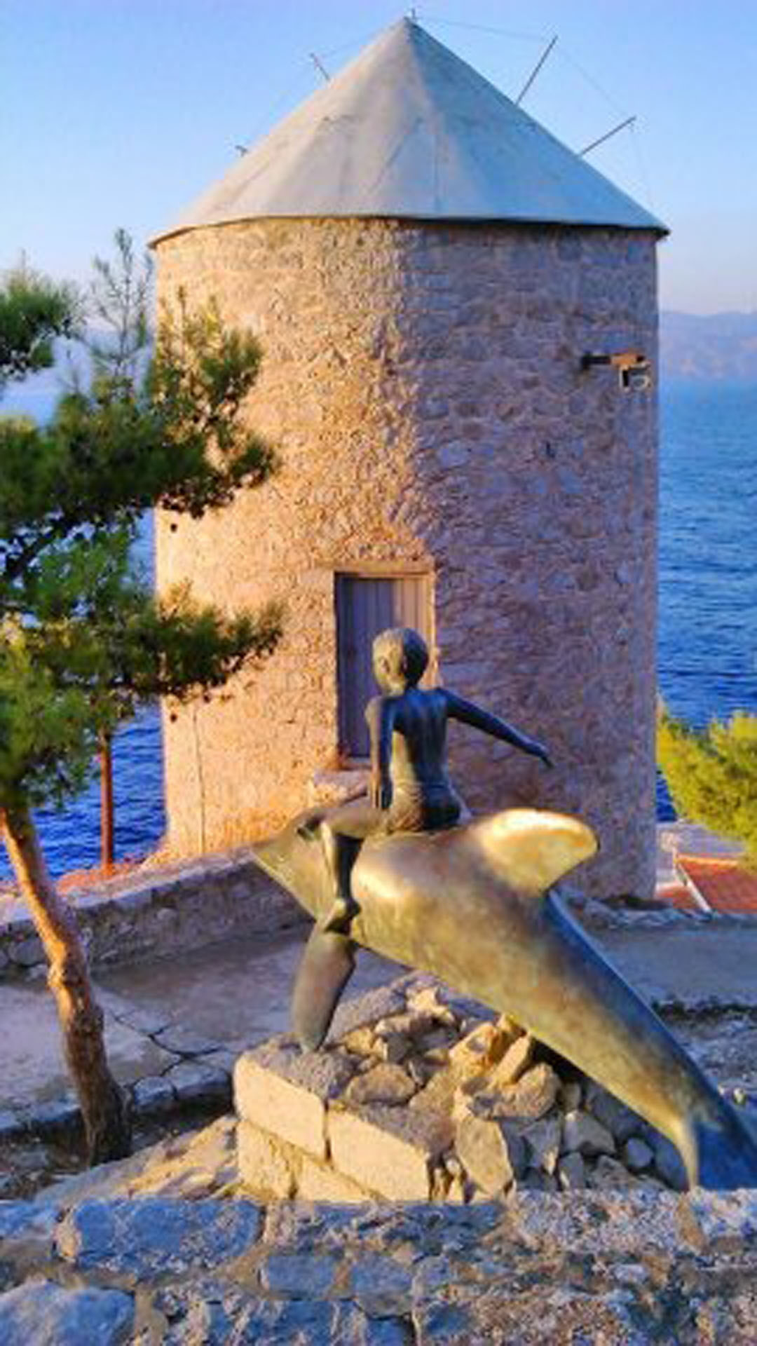 Greece Ancient Mythology Meets Modern Delights The