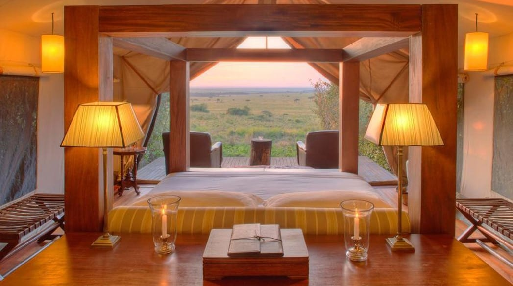 Micato Grand Safari - Wildly Luxurious - The Travel Agent, Inc