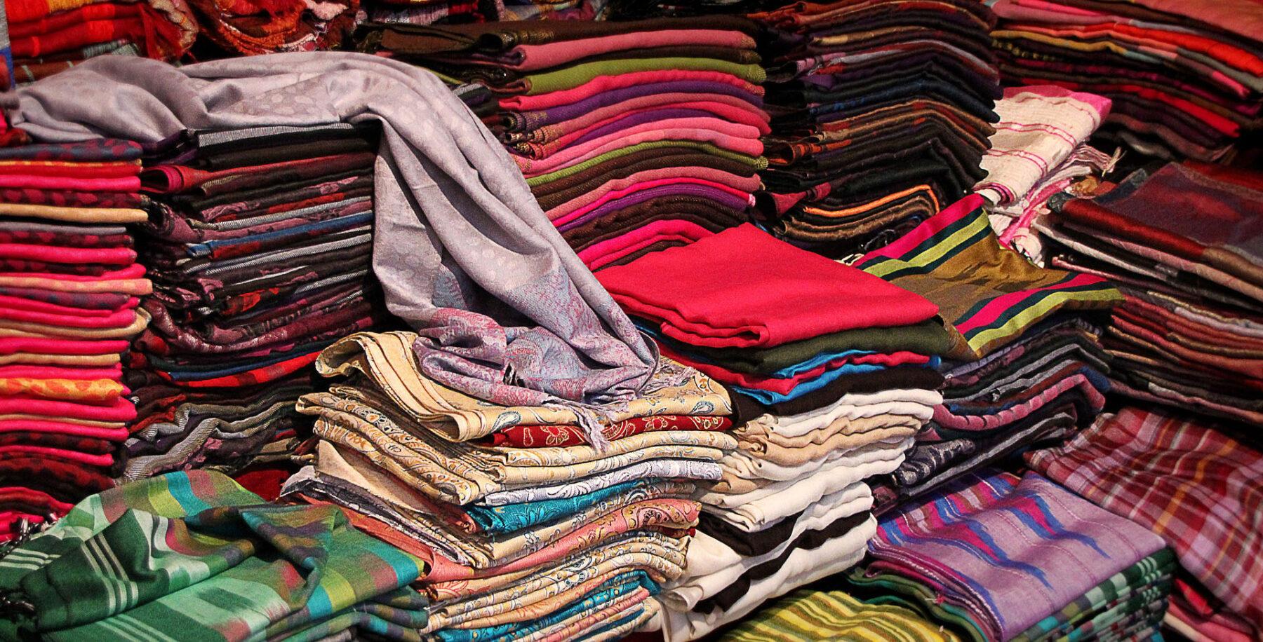morocco fabric