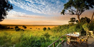 Fairmont Mount Kenya Safari Club - The Travel Agent