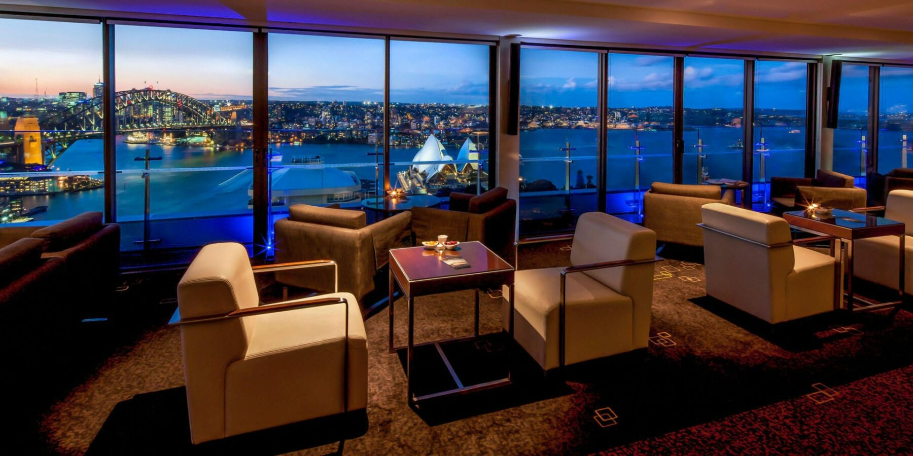 intercontinental sydney australia