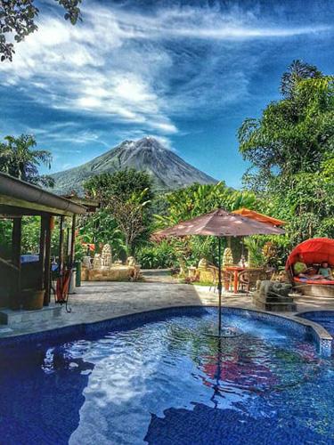 Nayara Resort Spa Gardens Costa