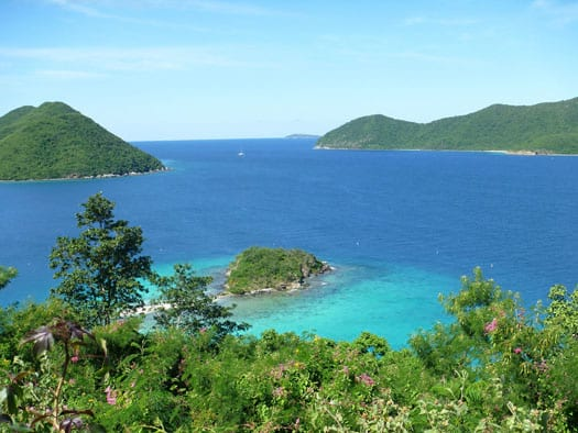 US Virgin Islands - Sample the Best of the Caribbean - The